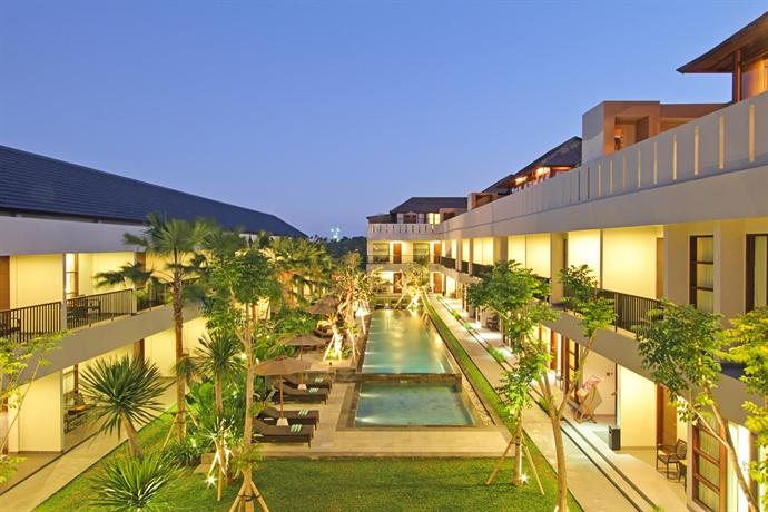 Amadea Resort and Villas Bali